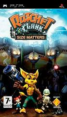 Ratchet & Clank: Size Matters PAL PSP Prices