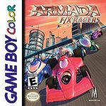 Armada FX Racers GameBoy Color Prices