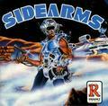 Side Arms | TurboGrafx-16