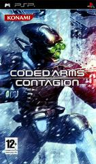 Coded Arms: Contagion PAL PSP Prices