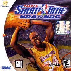 NBA Showtime Sega Dreamcast Prices