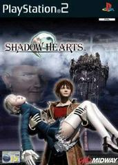 Shadow Hearts PAL Playstation 2 Prices