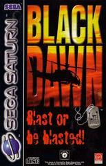 Black Dawn PAL Sega Saturn Prices