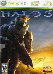 Halo 3 Xbox 360 Prices