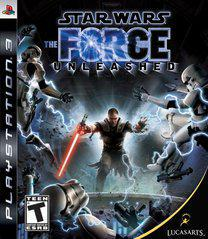 Star Wars The Force Unleashed Playstation 3 Prices