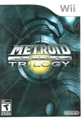 Metroid Prime Trilogy Wii Prices