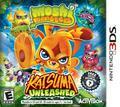 Moshi Monsters: Katsuma Unleashed | Nintendo 3DS