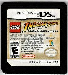Game Cartridge | LEGO Indiana Jones The Original Adventures Nintendo DS