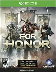 For Honor Xbox One Prices