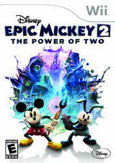 Epic Mickey 2: The Power of Two Wii Prices