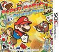 Paper Mario: Sticker Star | Nintendo 3DS
