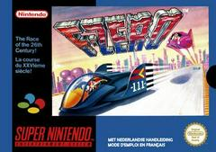 F-Zero PAL Super Nintendo Prices
