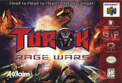 Turok Rage Wars Nintendo 64 Prices