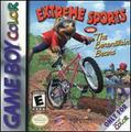 Extreme Sports with the Berenstain Bears | PAL GameBoy Color