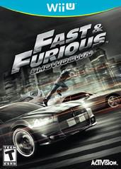 Fast and the Furious: Showdown Wii U Prices