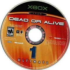 Dead Or Alive Ultimate 1 Disc | Dead or Alive Ultimate Xbox