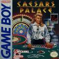 Caesar's Palace | GameBoy
