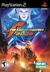 King of Fighters 2006 Playstation 2 Prices