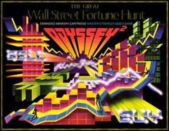 The Great Wall Street Fortune Hunt Magnavox Odyssey 2 Prices