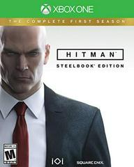 Hitman The Complete First Season Xbox One Prices