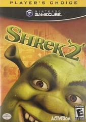 Shrek 2 [Player's Choice] Gamecube Prices