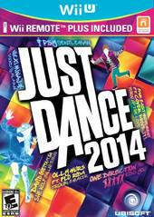 Just Dance 2014 [Wii Remote Bundle] Wii U Prices