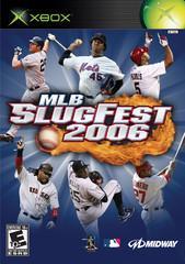 MLB Slugfest 2006 Xbox Prices