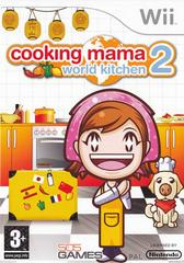 Cooking Mama 2: World Kitchen PAL Wii Prices