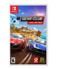 Gear Club Unlimited Nintendo Switch Prices