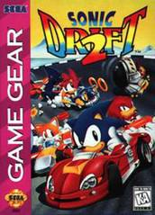Sonic Drift 2 Sega Game Gear Prices