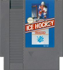 Cartridge | Ice Hockey NES