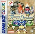 Azure Dreams | PAL GameBoy Color
