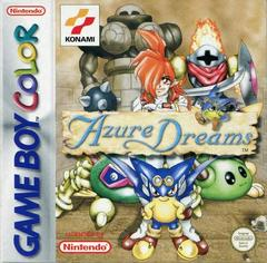 Azure Dreams PAL GameBoy Color Prices