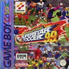 International Superstar Soccer '99 PAL GameBoy Color Prices