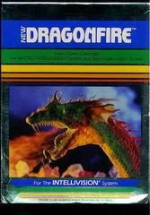 Dragonfire Intellivision Prices