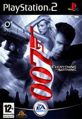 007 Everything or Nothing PAL Playstation 2 Prices