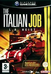Italian Job: LA Heist PAL Gamecube Prices
