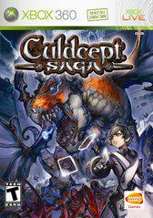 Culdcept Saga Xbox 360 Prices
