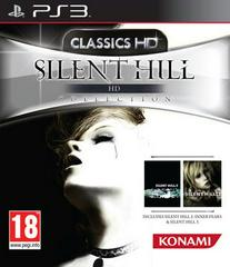 Silent Hill HD Collection PAL Playstation 3 Prices