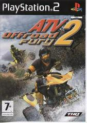 ATV Offroad Fury 2 PAL Playstation 2 Prices