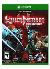Killer Instinct: Combo Breaker Pack Xbox One Prices
