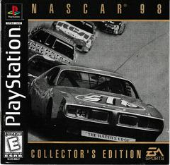 NASCAR 98 Collector's Edition Playstation Prices