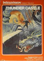 Thunder Castle Intellivision Prices