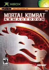 Mortal Kombat Armageddon Xbox Prices