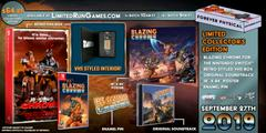 Blazing Chrome [Collector's Edition] Nintendo Switch Prices