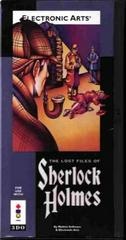 Lost Files of Sherlock Holmes 3DO Prices