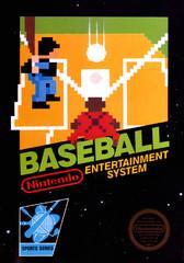 Baseball NES Prices