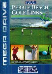 Pebble Beach Golf Links PAL Sega Mega Drive Prices