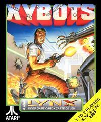 Xybots Atari Lynx Prices