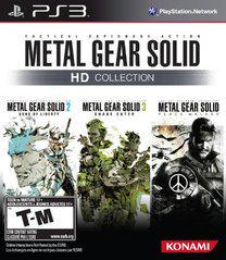 Metal Gear Solid HD Collection Playstation 3 Prices